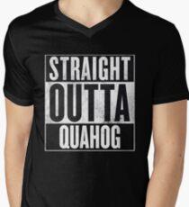 Straight Outta Quahog - The Family Guy T-Shirt