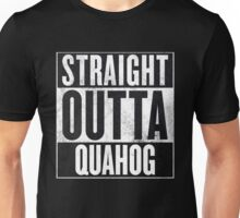 Straight Outta Quahog - The Family Guy Unisex T-Shirt