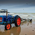 Tractor by savosave