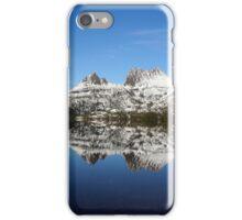 Cradle Mountain, Tasmania - Australia iPhone Case/Skin
