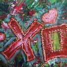 XO by Laura Barbosa