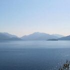 The Turquoise Coast of Marmaris Turkey by taiche