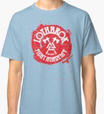 Lothbrok Fight Academy Classic T-Shirt