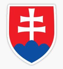 Slovakia   Europe Stickers   SteezeFactory.com Sticker