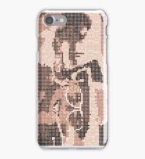 Fear in Loathing in Las Vegas (pennies) iPhone Case/Skin