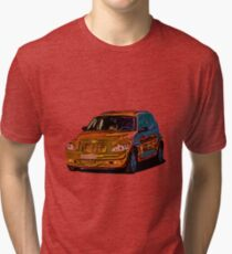 2003 Chrysler PT Cruiser Tri-blend T-Shirt