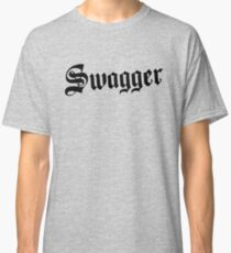 Swagger Classic T-Shirt