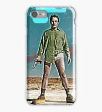 Breaking Bad V9 iPhone Case/Skin