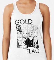 GOLD FLAG Women's Tank Top