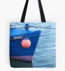 Corina Tote Bag