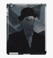Smart / Casual iPad Case/Skin
