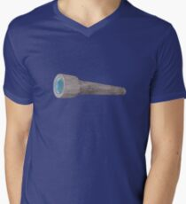 Torchwood, Wooden Torch T-Shirt