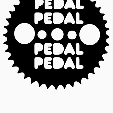 (MTB) Pedal by arrowmandesigns