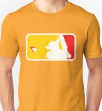 Major League Whack-Bat Unisex T-Shirt