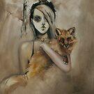 Foxtress by Skye O'Shea