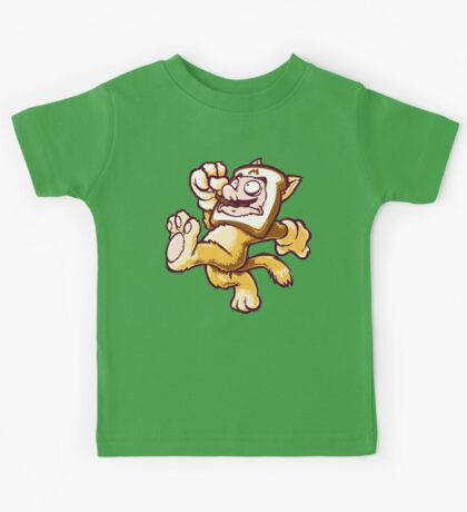 Plumber-Breading Kids Clothes