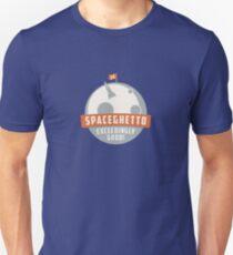 Spaceghetto: Exceedingly Good! Unisex T-Shirt