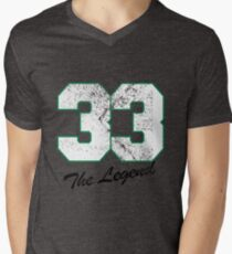 Celtics Number - No. 33 T-Shirt
