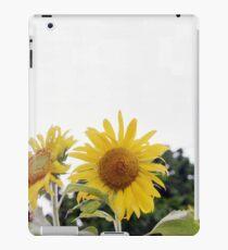 Sunflower iPad Case/Skin