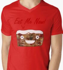 Eat Christmas Fruitcake T-Shirt