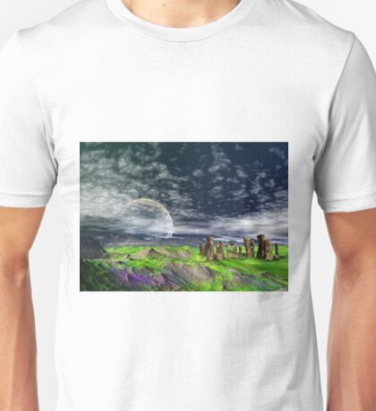 Stone Travellers T-Shirt
