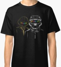 Daft Chief Classic T-Shirt