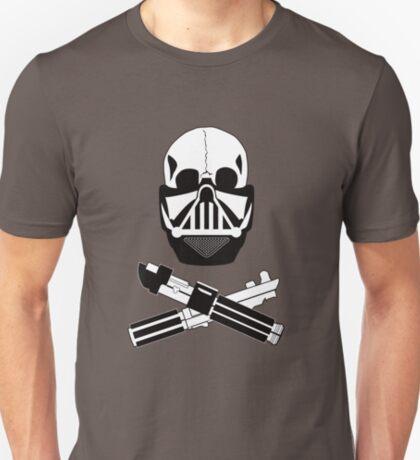 Vader and Cross Sabers T-Shirt