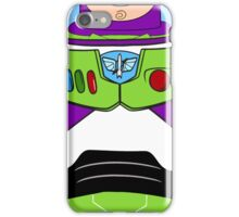 Inspired Buzz Lightyear - To Infinity and Beyond iPhone Case/Skin