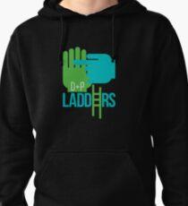 Ladders Pullover Hoodie