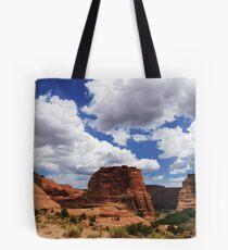 Canyon de Chelley Tote Bag