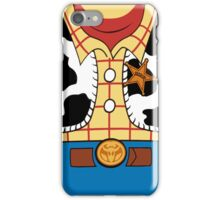 Inspired Woody the Cowboy iPhone Case/Skin