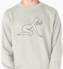 Happily Pullover