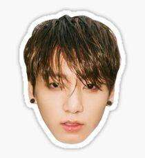 Jungkook   I Need U   BTS Sticker