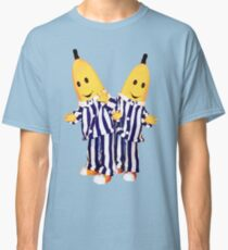 Bananas in Pajamas - B1 and B2 Classic T-Shirt