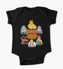 She-Ra Princess of Power - Girls of The Great Rebellion - Color Kids Clothes