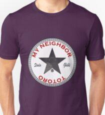 My Neighbor Totoro Converse T-Shirt