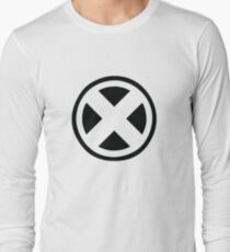 X- People Long Sleeve T-Shirt