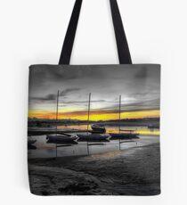 A New Dawn Tote Bag