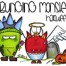 Bungling Monster: Halloween Edition by Claudia Natali