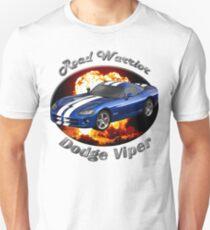 Dodge Viper Road Warrior T-Shirt