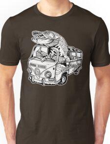 Streamer Junkies Logo Tee Unisex T-Shirt