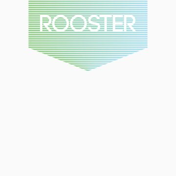 Rooster by Giamiro