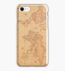 1A CLASSE iPhone Case/Skin
