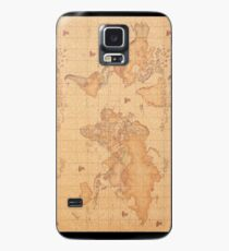 1A CLASSE Case/Skin for Samsung Galaxy