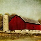 A grand barn by vigor