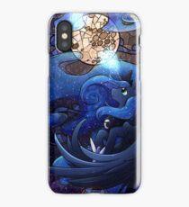 Eclipsed iPhone Case