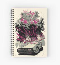 Hotline Miami Spiral Notebook