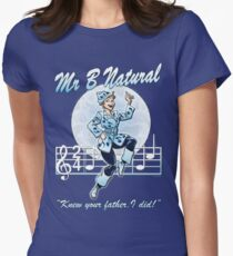 Mr B Natural (with quote) T-Shirt