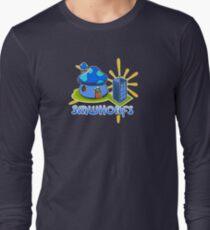 SMWHORFS Long Sleeve T-Shirt