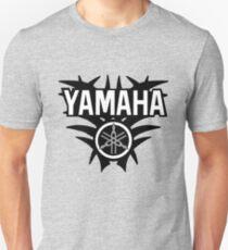 Yamaha Logo T-Shirt